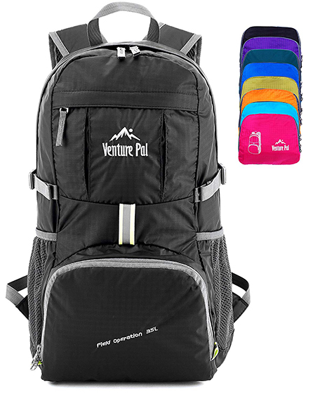 6f593874bdd1 Venture Pal Packable Lightweight Durable Travel Hiking Backpack. Get The  Product Now. Also quite an awesome daypack