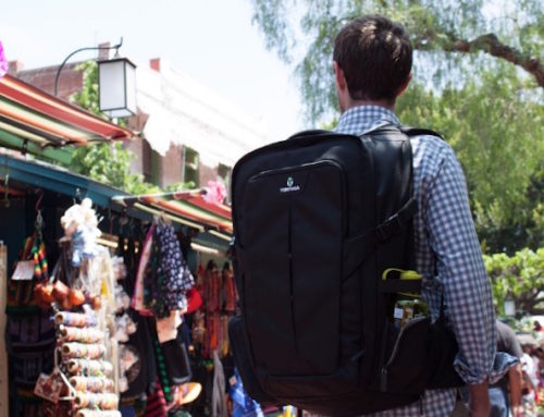 Choosing the Best Backpack for Comfort, Style, and Organization
