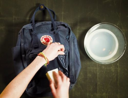 How to Clean Your Best Backpack