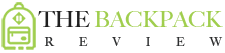 The Backpack Review Logo