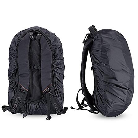 AGPTEK 2-Pack Nylon Waterproof Backpack Rain Cover