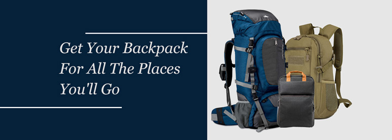 531763e4d036 Best Backpacks Review in 2019  Choosing an Awesome Pack that Fits Your Needs