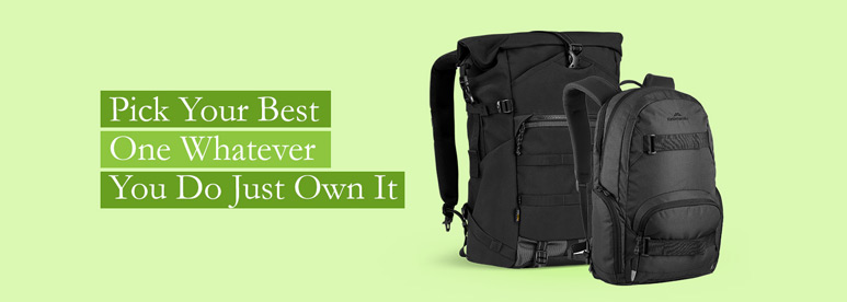 26f01b874818 Best Backpacks Review in 2019  Choosing an Awesome Pack that Fits Your NeedsThe  Backpack Review2019-03-25T09 50 19+00 00. 1  2  3