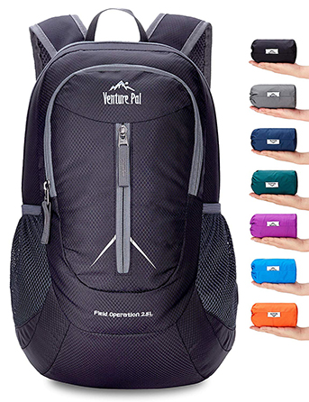 Venture Pal Travel Backpack, Venture Pal Backpack Reviews: The Perfect Buying Guide to the Brand of Your Choice