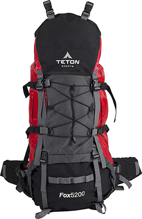 Teton Sports Fox 5200 Internal Frame
