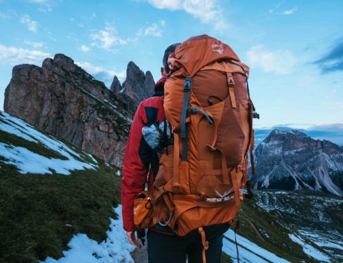The Five Best Osprey Backpacks Review [Top #5 2019]
