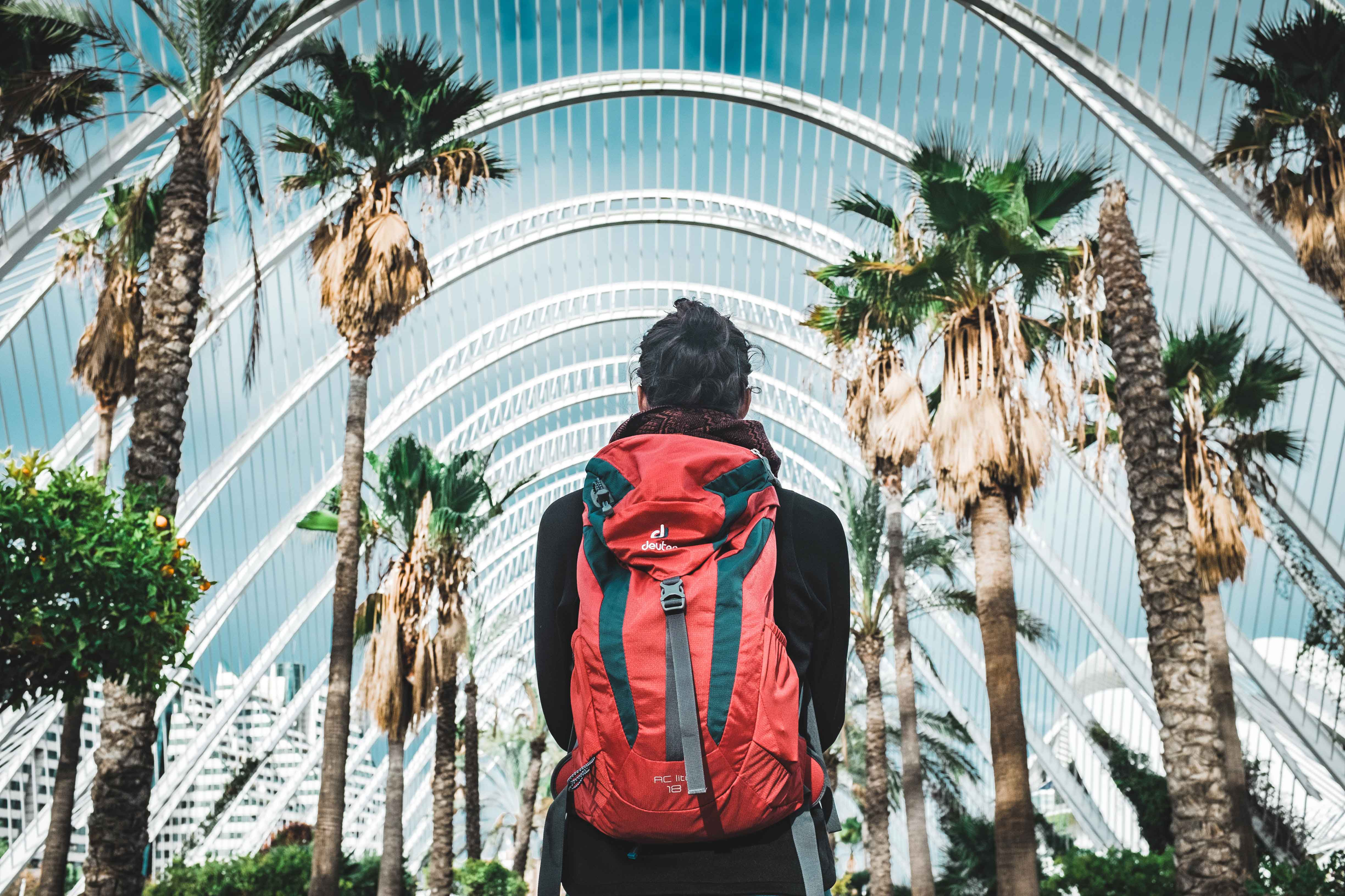 Gregory Backpacks Review