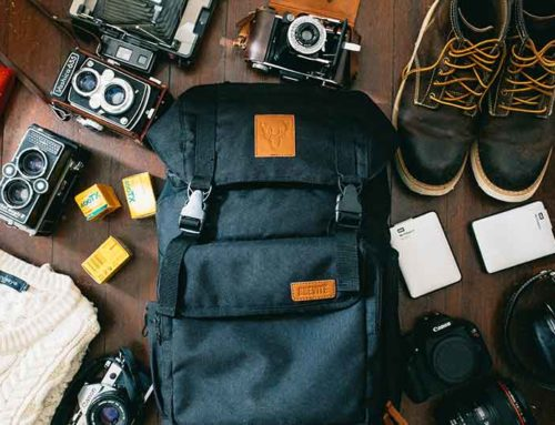 Best Camera Backpacks 2019 and Their Reviews