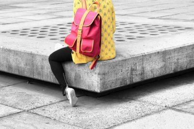 Accessories Bag Pouch Case