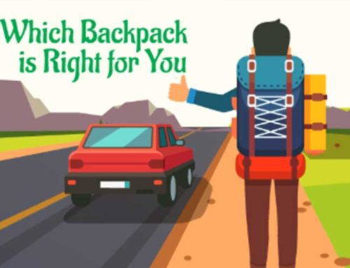 Which Backpack is Right for You