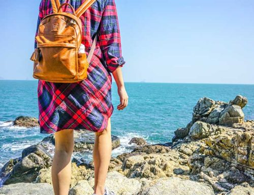 Best Backpacks for Women Review: Walking Out in Style the Easy Way