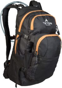 TETON Sports Oasis 1200 Hydration Pack
