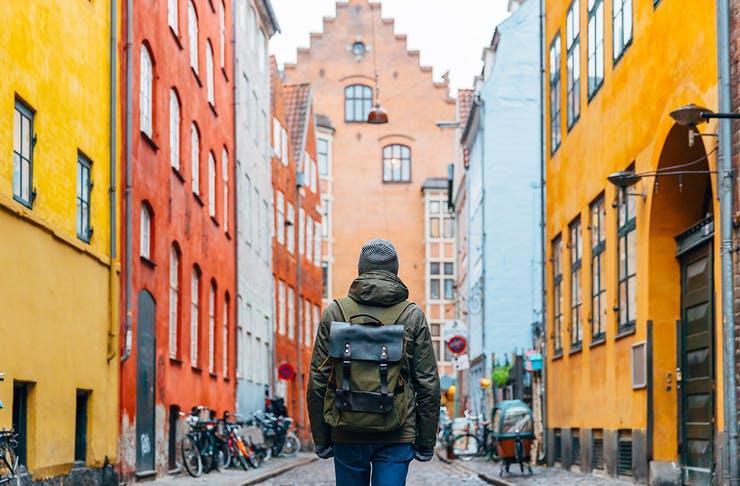 Best Travel backpack 2020
